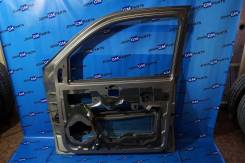 Дверь боковая. Chevrolet TrailBlazer, GMT360 Двигатель LL8
