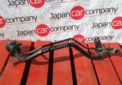 Горловина топливного бака Nissan Pathfinder R50 1996-2004
