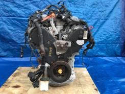 Двигатель в сборе. Acura MDX, YD2, YD3, YD4 Двигатели: J35Y4, J35Y5, J37A1
