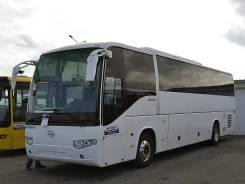 Higer KLQ6129Q. Туристический автобус , 49 мест, В кредит, лизинг