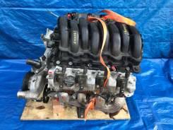 Двигатель в сборе. Cadillac Escalade, GMT, K2, GMT435, GMT806, GMT820, GMT830, GMT900, GMT926, GMT936, GMT946 Chevrolet Silverado GMC Sierra Двигатель...
