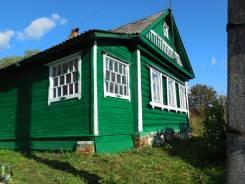 Дом в деревне на 50 сот чернозема!. площадь участка 44кв.м., от частного лица (собственник)