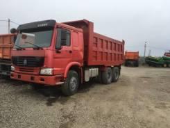 Howo. Продаётся грузовой-самосвал , 9 726куб. см., 20 000кг., 6x4