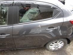 Дверь задняя левая Mazda Demio DJ5FS