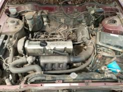 Nissan Bluebird. VEU11, LD20