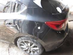 Крыло заднее левое Mazda Axela BM Color 41W