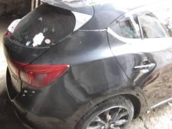 Крыло заднее правое Mazda Axela BM Color 41W