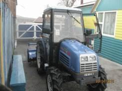 Iseki TF. Продам трактор Исеки СЕАЛ 23 С Фрезой, 23 л.с.