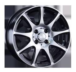LS Wheels LS 857
