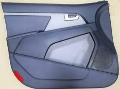 Накладка на дверь. Kia Sportage, SL D4FD, D4HA, G4FD, G4KD, G4KE, G4KH, G4NU