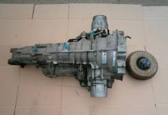 Автоматическая коробка передач Volkswagen Passat 2.8 5HP19 FAX