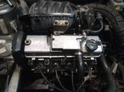 Двигатель Лада Гранта 21116