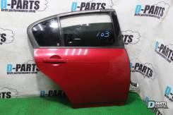 Дверь задняя правая Nissan Skyline PV36