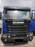 Scania. Тягач седельный G440CA6X6EНZ, 12 740куб. см., 6x6