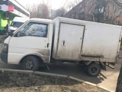 Mazda Bongo. Мазда бонго фургон, 2 200куб. см., 1 000кг., 4x2