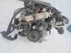 Двигатель 3.0D N57D30A BMW X5 с навесным