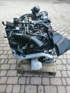 Двигатель CDT 3.0D Audi A8 с навесным