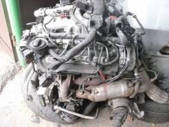 Двигатель ctec Audi A8 4.2 с навесным