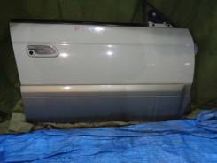 Дверь боковая передняя правая Subaru Legacy Lancaster BH-9/BHE