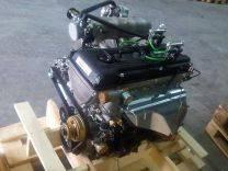 Двигатель в сборе. УАЗ. Под заказ