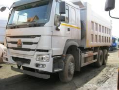Howo. Предлагаю к продаже новый грузовик, 9 726куб. см., 25 000кг., 6x4