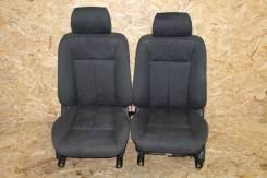 Кнопка памяти сидений. Buerstner Elegance Mercedes-Benz E-Class, W210