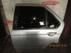 Дверь задняя левая Nissan Bluebird QU14 QG18DE