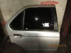 Дверь задняя правая Nissan Bluebird QU14 QG18DE