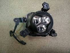 Фара противотуманная. Kia K5 Kia Optima, JF Двигатели: D4FDL, G4KD, G4KF, G4KJ, G4NE