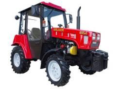 """МТЗ 320. Трактор """"Беларус-320-Ч.4"""" (ЧЛМЗ)"""