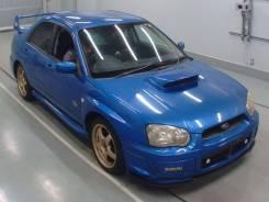 Фары пара ксенон Subaru Impreza WRX STI GDB GDA GG Конь ++