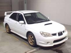 Фары пара ксенон Subaru Impreza WRX STI GG GDA GDB Лиса ++