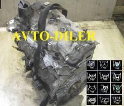 Двигатель Nissan Note 1.6 HR16 04-09