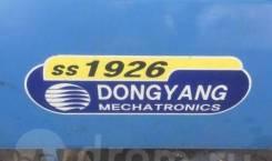 Dongyang SS1926. Кран-манипулятор DONG YANG SS 1926 г. п. 7т в Самаре