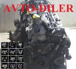 Двигатель Chrysler PT-Cruiser 2,2 DCI 664.911