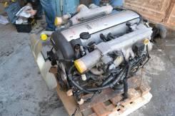 Двигатель Toyota 1Jzgte