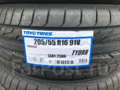 Toyo TYDRB, 205/55R16 91V