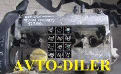Двигатель Opel Vectra B 1,8 Z18XE 99-02