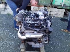 Двигатель (ДВС) 3.0 CRDI D6EA Хундай IX55 2010г