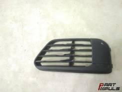 Решетка радиатора. BMW X1, F48, F49 B38A15M0, B47D20, B48A20M0, B48B20