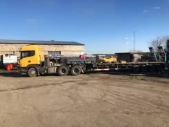 Scania R580LA. Продается Scania R580, 15 607куб. см., 60 000кг., 6x4