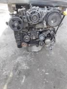 Двигатель EJ 204 в разборе по запчастям