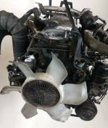 Двигатель без навесного 4M41 Mitsubishi Pajero 3 (Без пробега по РФ)