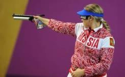 Секция спортивной стрельбы из пневматического оружия