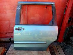 Дверь задняя левая (железо). LD4773020C