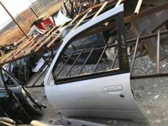 Дверь передняя левая Nissan HP11