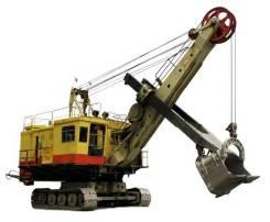 Уралмаш ЭКГ-5А. Экскаватор ЭКГ-5А с капремонта, 5,00куб. м. Под заказ