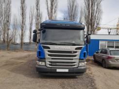 Scania P440LA. Тягач Скания Scania P440 2016 г. в, 12 000куб. см., 18 000кг., 4x2