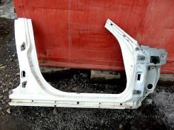 Порог кузовной. Honda Legend, KA9 Acura RL C35A, C35A1, C35A2, C35A3, C35A4, C35A5