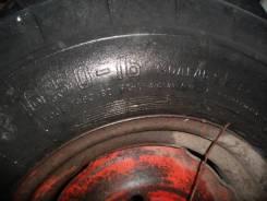 Передние колеса на трактор т-16 и т-25 с резиной я-275а